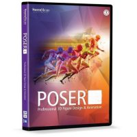 Download Smith Micro Poser Pro 11.1 for Mac