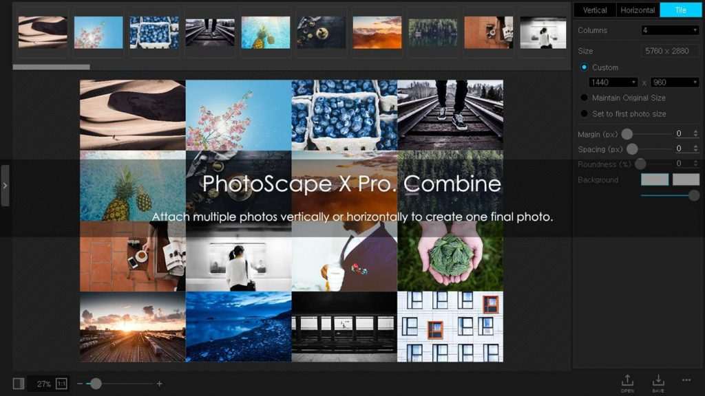 PhotoScape X Pro for Mac Download