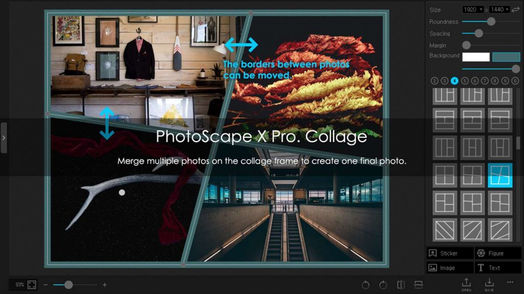 PhotoScape X Pro for Mac Free Download