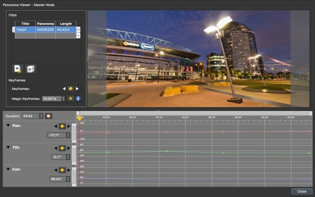 Pano2VR 5.2 for Mac Full Version Download