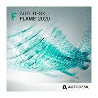 Download Autodesk Flame 2020 for Mac