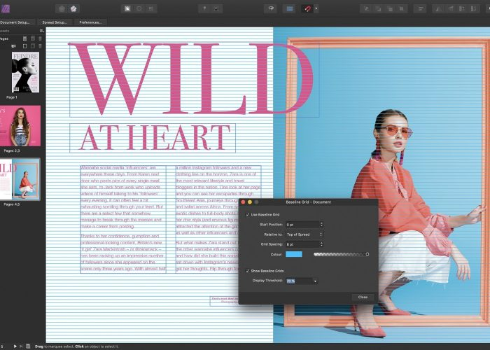 Affinity Publisher 1.7.1 CR3 for Mac Full Version Download