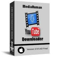 Download MediaHuman YouTube Downloader 3.9 for Mac