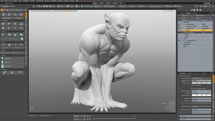 The-Foundry-MODO-13-for-Mac-Free-Download