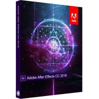 Download Adobe After Effects CC 2018 v15 for Mac