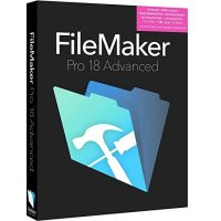 Download FileMaker Pro Advanced 18 for Mac
