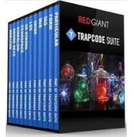 Download Trapcode Suite 15.1.4 for Mac