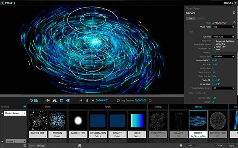 Trapcode Suite 15.1.4 for Mac Free Download