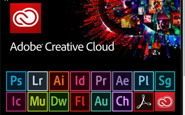 Adobe Master Collection CC 2018 for Mac Free Download