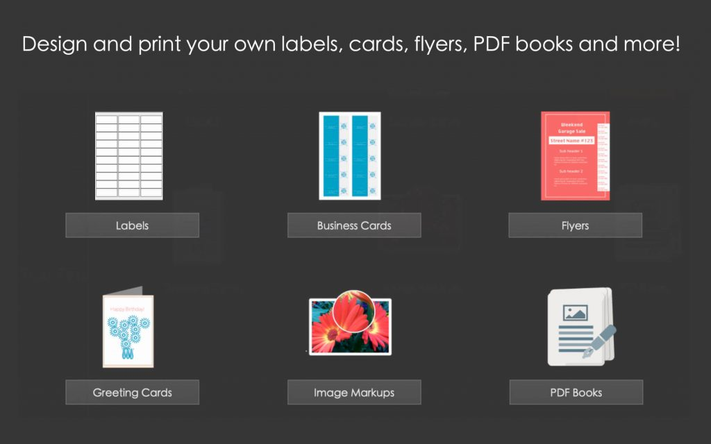 Orion Label And Print Studio 2.60 for Mac Free Download
