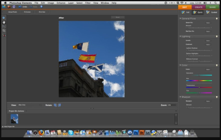 Adobe Photoshop Elements 20209 for Mac Free Download