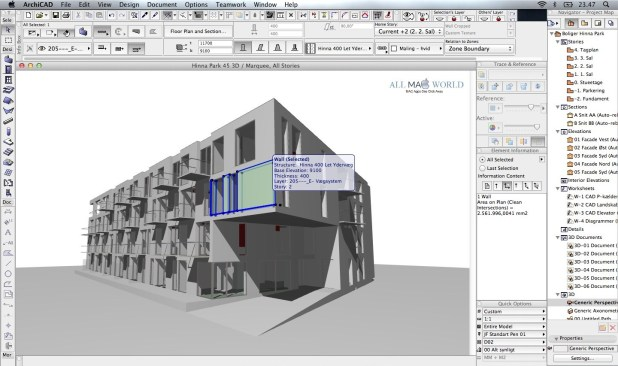 Graphisoft Archicad 23 Free Download macOS