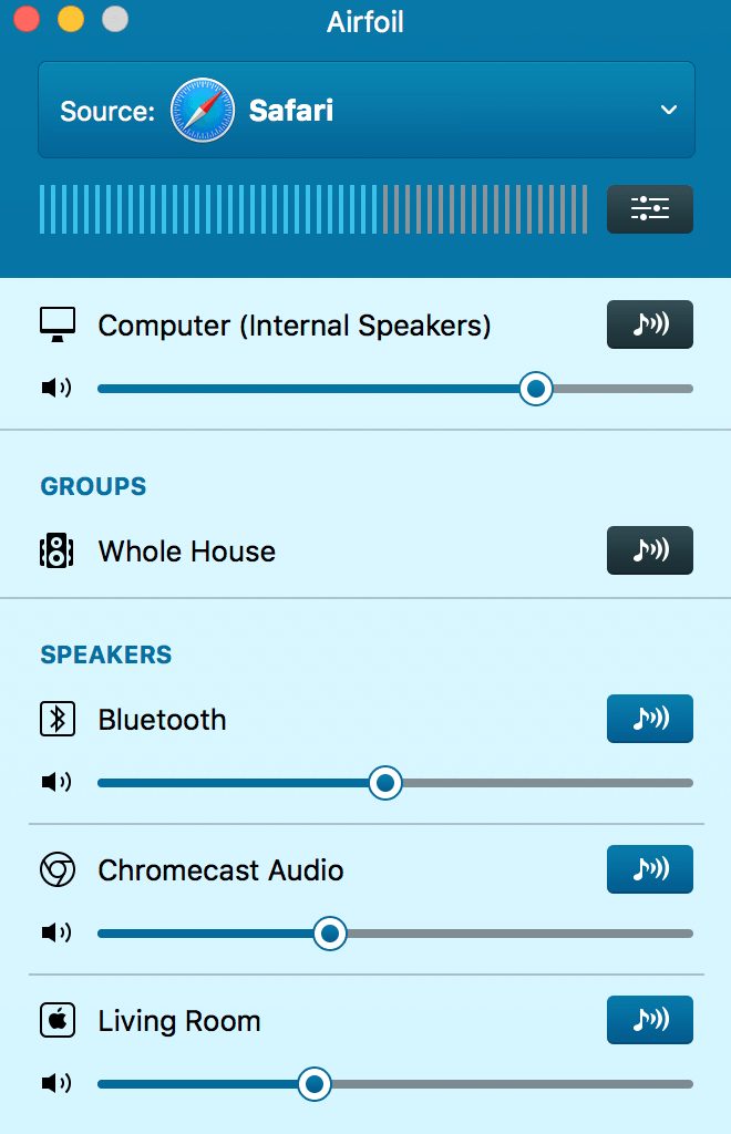 Airfoil for Mac Free Download