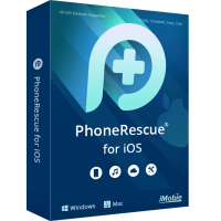 Download PhoneRescue for iOS