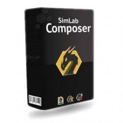 Download Simlab composer 10 Ultimate for Mac
