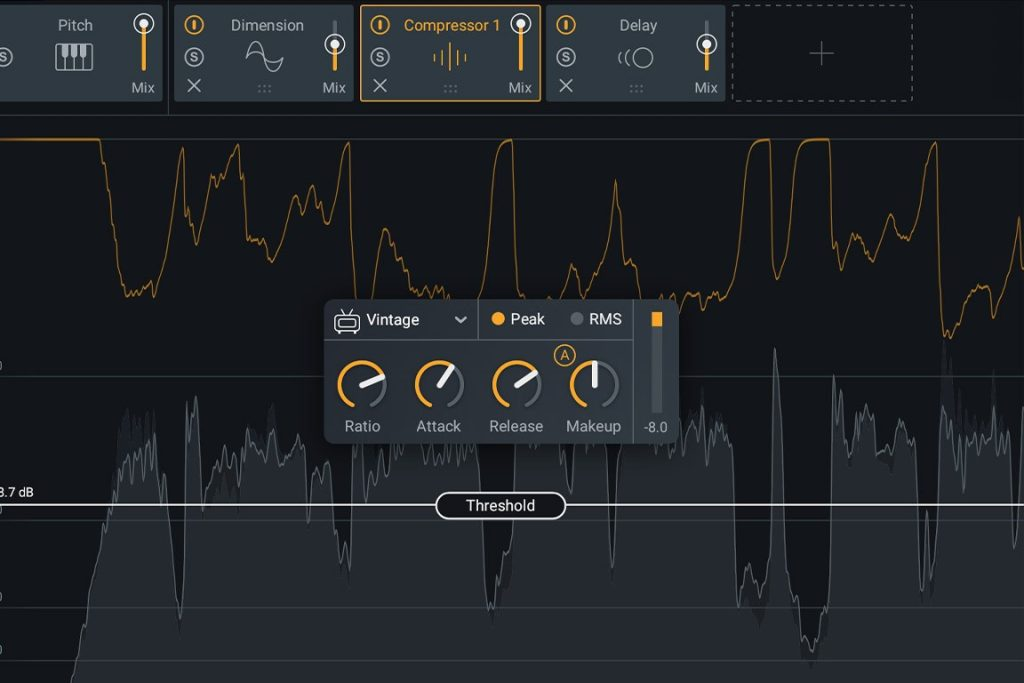 iZotope Nectar Plus v3.6 for Mac Full Version Free Download