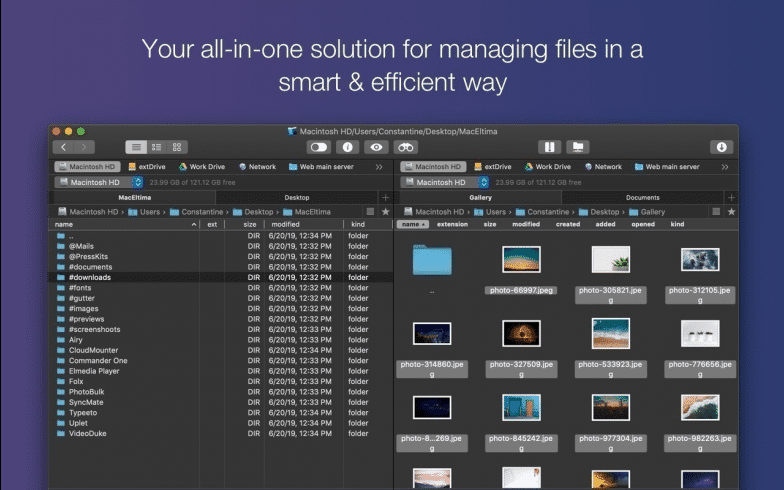 Commander One PRO 2 for Mac Download