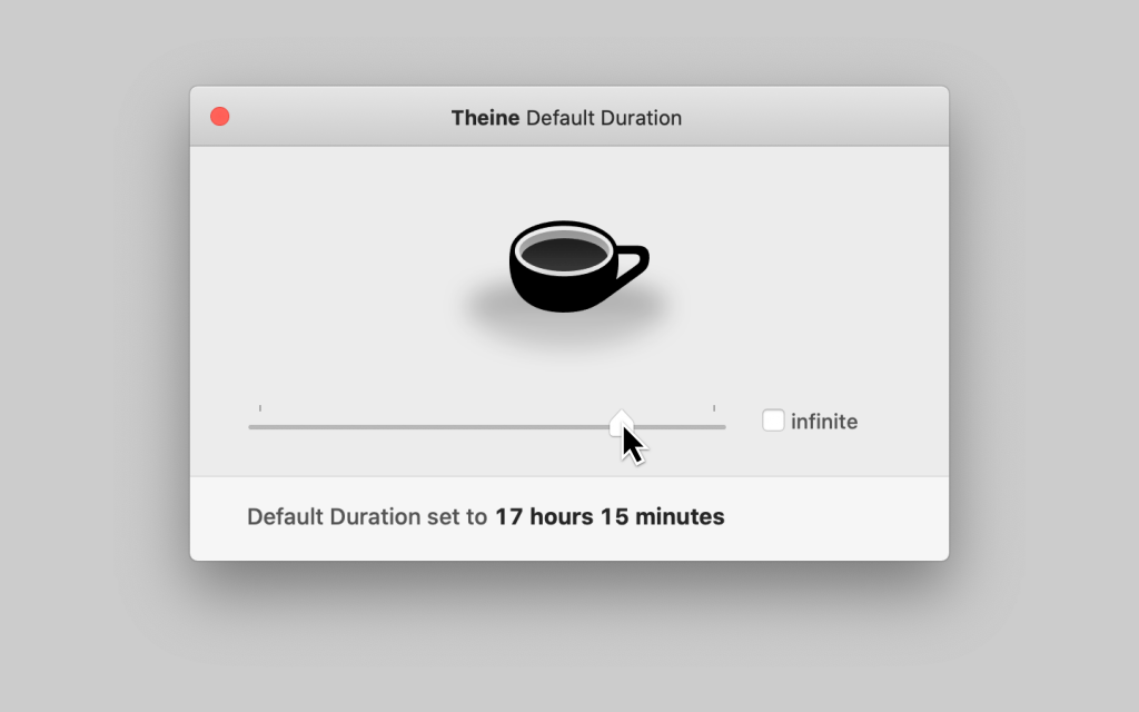 Theine 3 for Mac Free Download