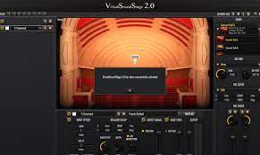 Virtual Sound Stage Pro 2 for Mac Free Download