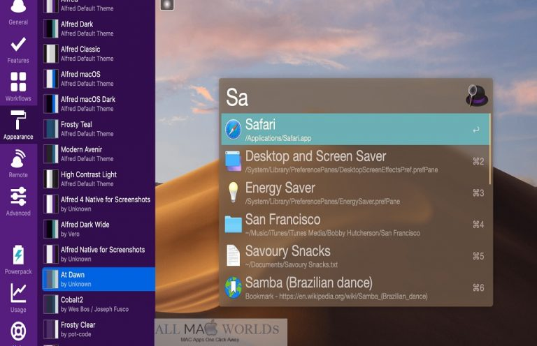 Alfred-4-Powerpack-4-For-Mac-Free-Download