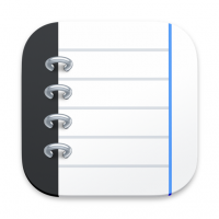 Download Notebooks 2.4.2 for Mac OS X Free