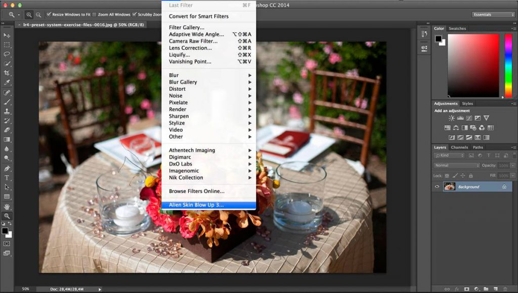 Exposure Software Blow Up 3 for Mac Free Download