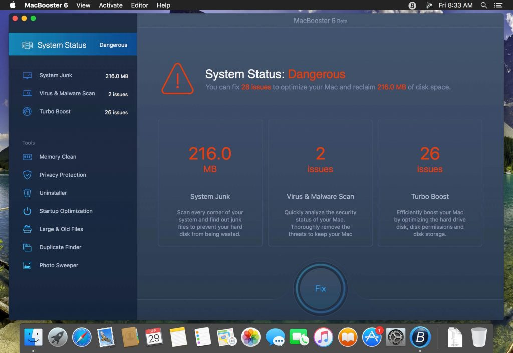MacBooster 8 Pro for Mac Full Version Free Download