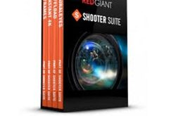 Download Red Giant Shooter Suite 13.1.14