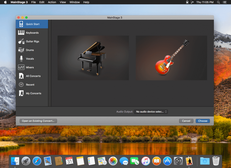 Apple-MainStage-3.5.2-for-Mac-Free-Download
