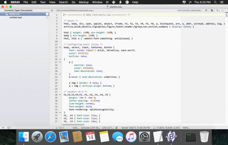 BBEdit-13-for-Mac-Free-Download