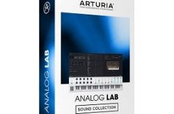 Arturia-Analog-Lab-V-5-Free-Download
