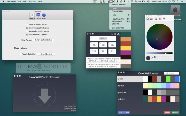 ColorWell-7-Free-Download-for-macOS