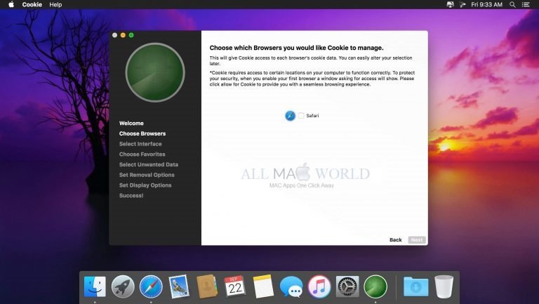 Cookie-6-Free-Download-for-Mac