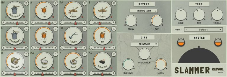 Klevgrand-Slammer-Plugin-Free-Download
