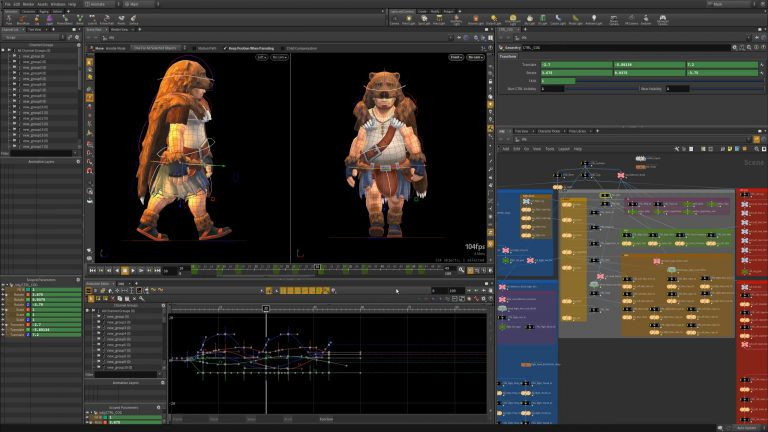 SideFX-Houdini-FX-18-for-Mac-Free-Download