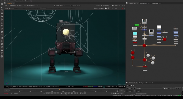 The-Foundry-Nuke-Studio-12-for-Mac-Free-Download