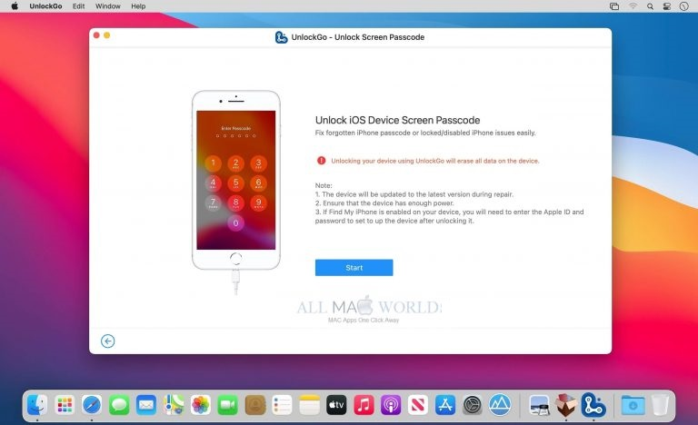 iToolab-UnlockGo-4.1.1-For-macOS-Free-Download