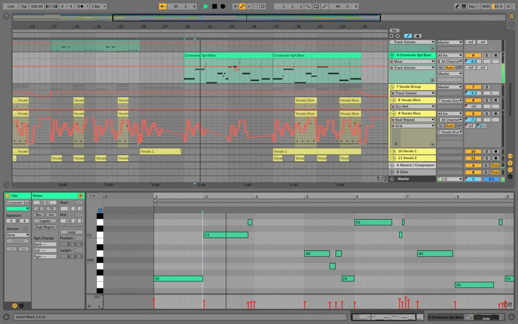 Ableton Live Suite 10 for Mac Download Free