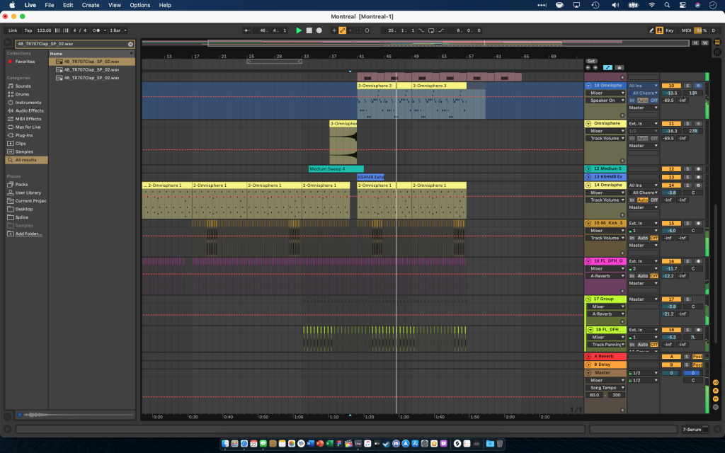 Ableton Live Suite 10 for Mac Free Download