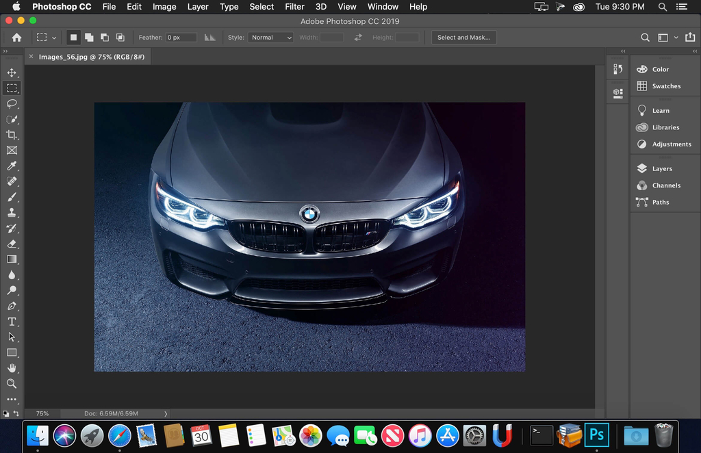 Adobe Photoshop 2020 for Mac Full Version Free Download