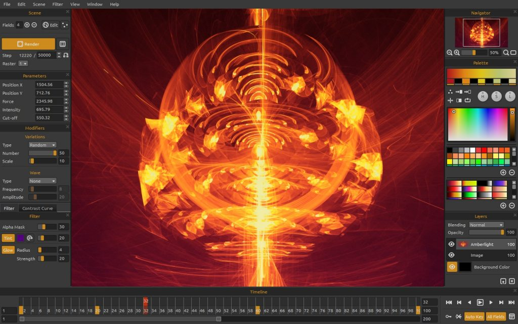 Amberlight for Mac Free Download