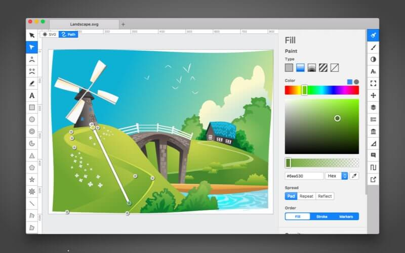 Boxy SVG 3 for Mac Free Download