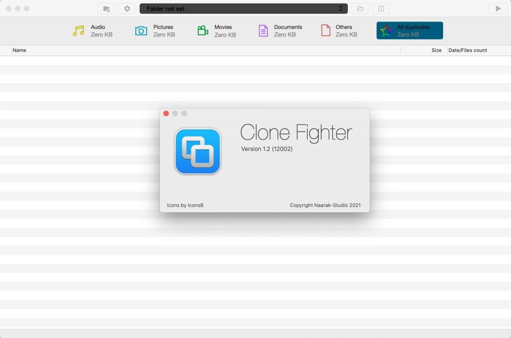 Clone Fighter for Mac Full Version Download