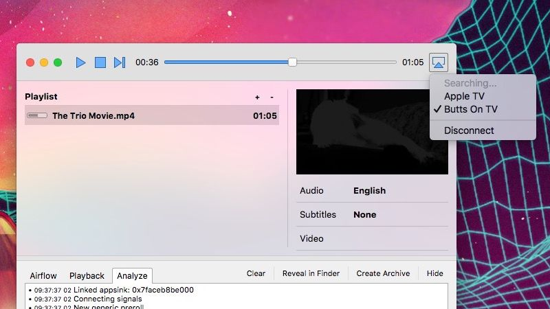Download Airflow 3.3.1 for Mac Free