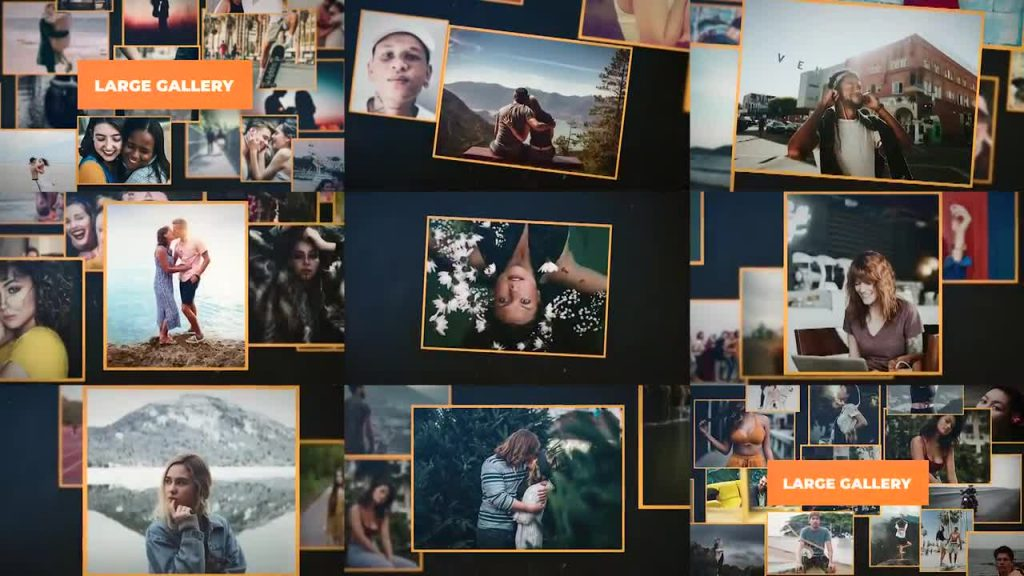 Fast Large Gallery for Final Cut Pro Free Download