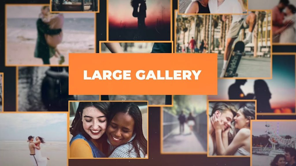 Fast Large Gallery for Final Cut Pro X 2021 for macOS Big Sur M1 Chip
