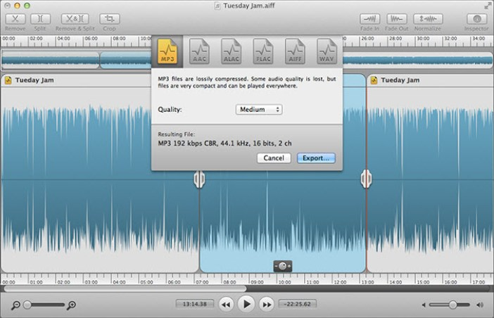Fission 2 for Mac Free Download