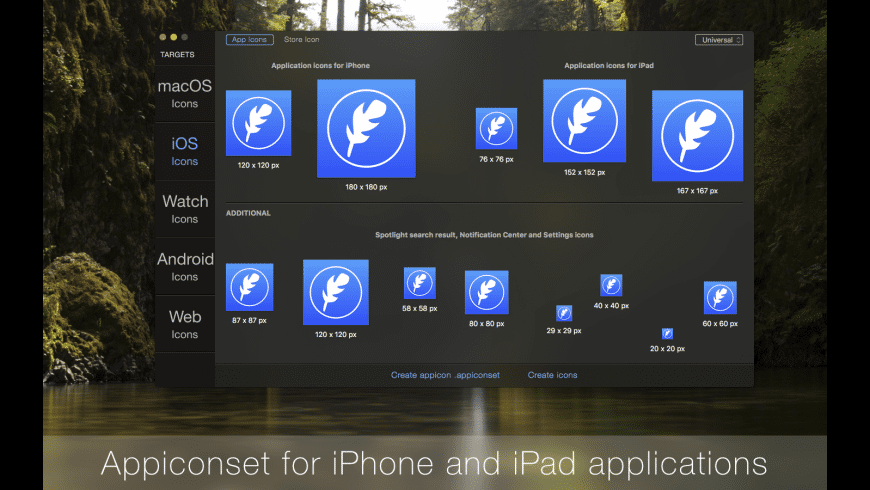 IconFly 3 for Mac Free Download
