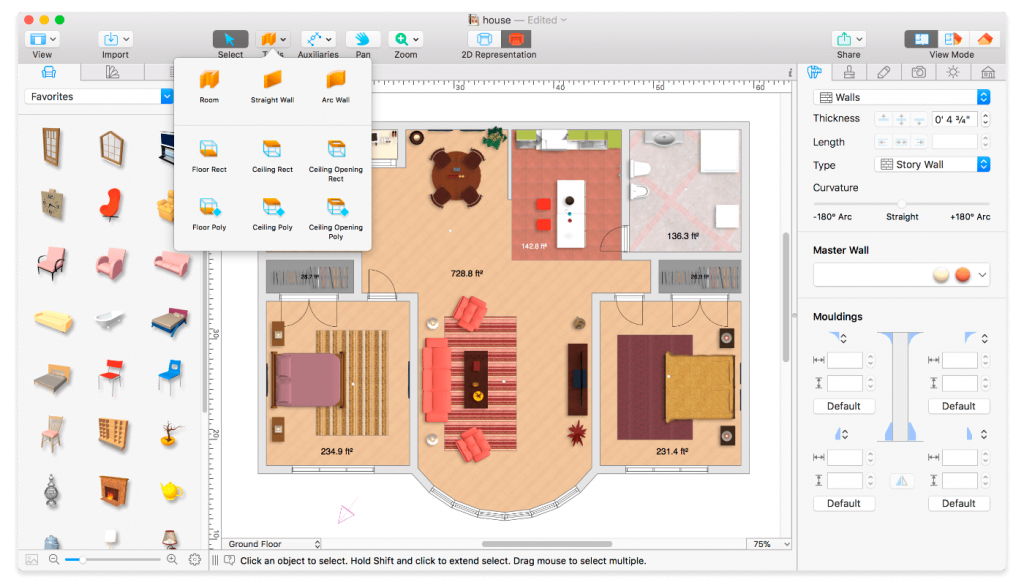 Live-Home-3D-Pro-macOS-Free-Download