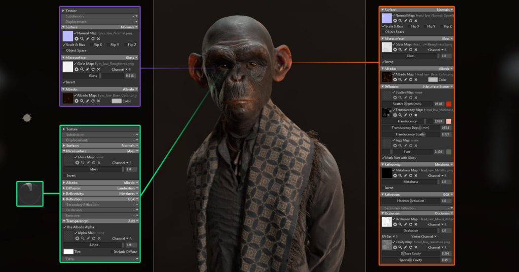 Marmoset Toolbag 4 for Mac Free Download